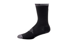 PEARL iZUMi Elite Thermal Wool Sock black